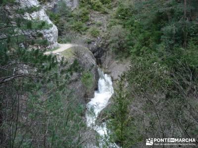 Salto del Nervión - Salinas de Añana - Parque Natural de Valderejo;toledo nocturno ropa tecnica de